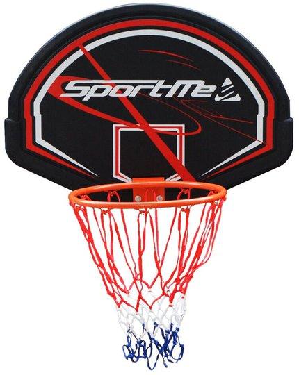 SportMe Basketkurv Challenge Med Plate