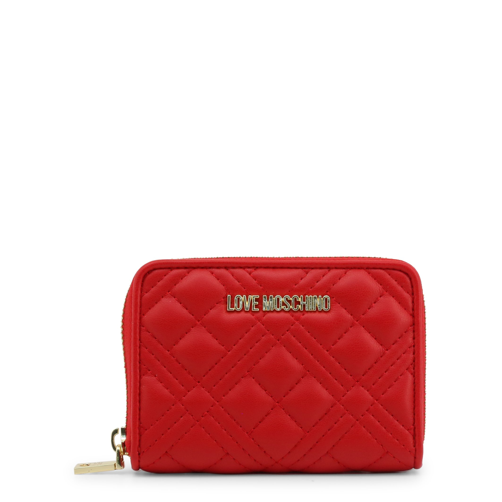 Love Moschino Women's Wallet Various Colours JC5602PP1CLA0 - red NOSIZE