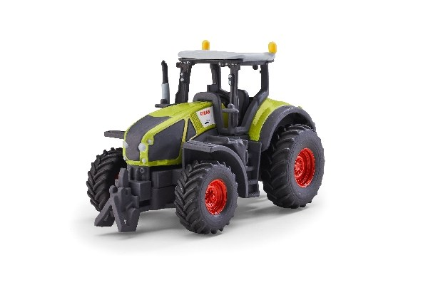 Revell - Mini R/C Claas Axion 960 Tractor (623488)