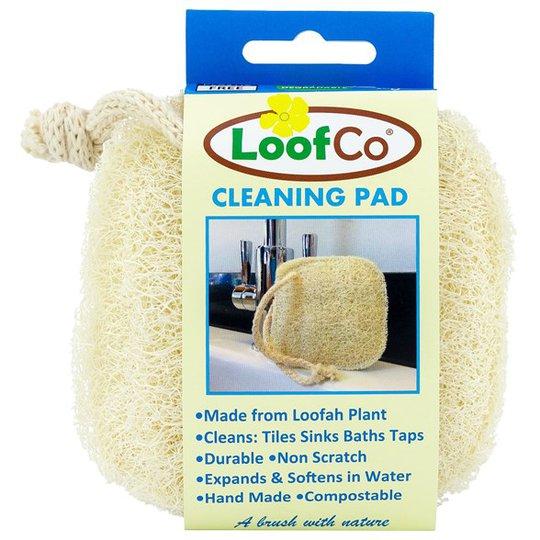 LoofCo Loofah Cleaning Pad