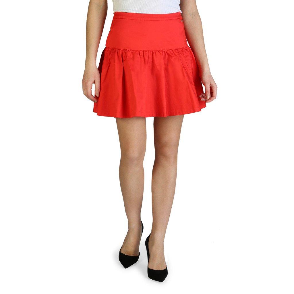 Armani Exchange Women's Skirt Red 3ZYN14_YNAMZ - red 4