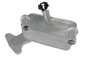 Öljynjäähdytin, automaattivaihteisto, SKODA,VW, 09G 409 061 E