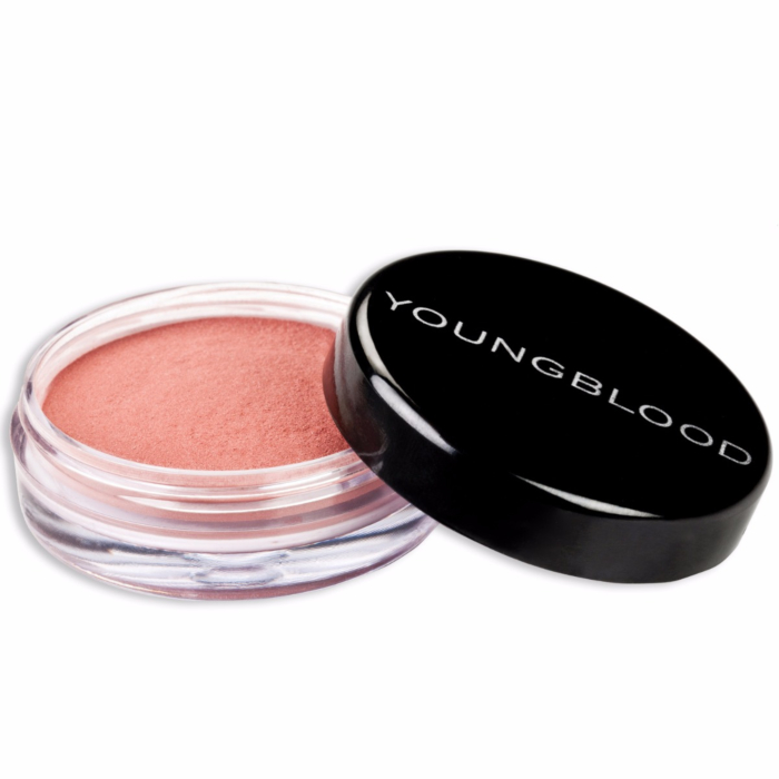 YOUNGBLOOD - Crushed Mineral Blush - Plumberry