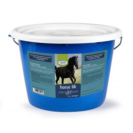 Aveve Horse Lik 25 kg