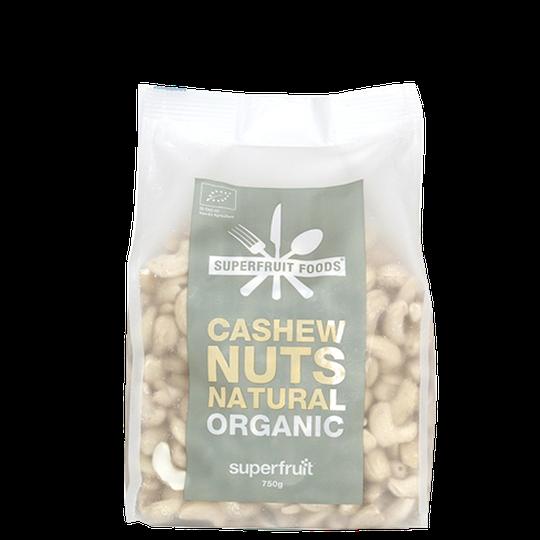 Cashew Naturella EKO, 750 g