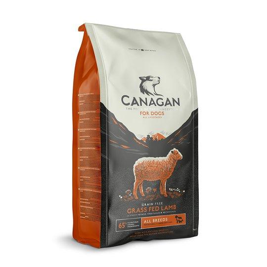 Canagan Grass Fed Lamb (2 kg)