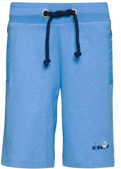 Diadora Shorts, Palace Sky-Blue S