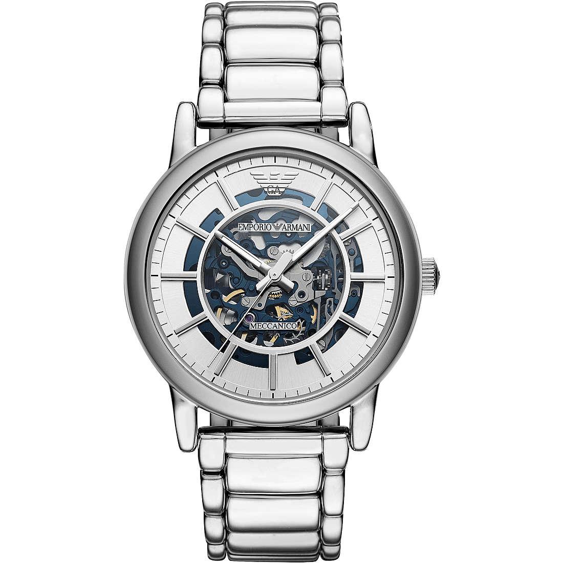 Emporio Armani Men's Meccanico Watch AR60006