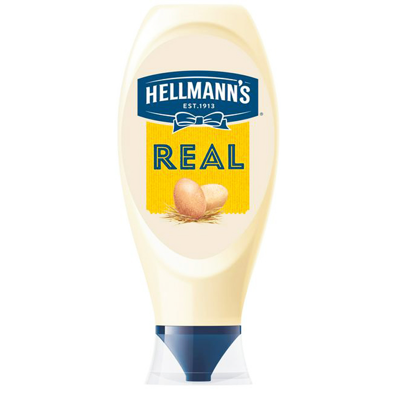 Real Mayonnaise - 38% rabatt