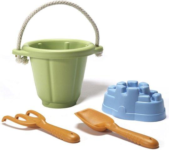 Green Toys Lekesett Til Sandkassen