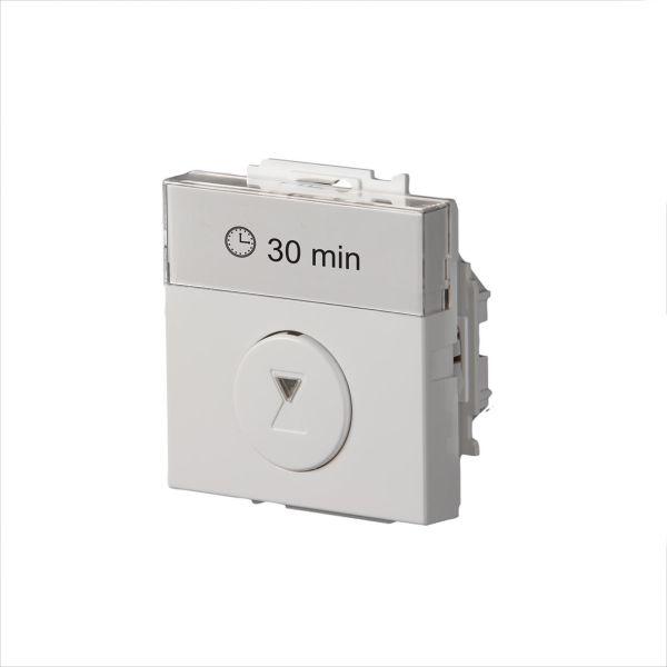 ABB Impressivo T210-84 Ajastin 2-napa valkoinen