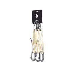 Black Diamond Miniwire Alpine Qd 3 Pack