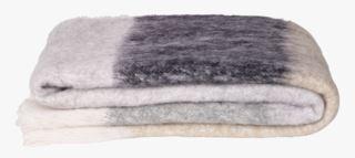 Alba stripe torkkupeitto moniväri/harmaa