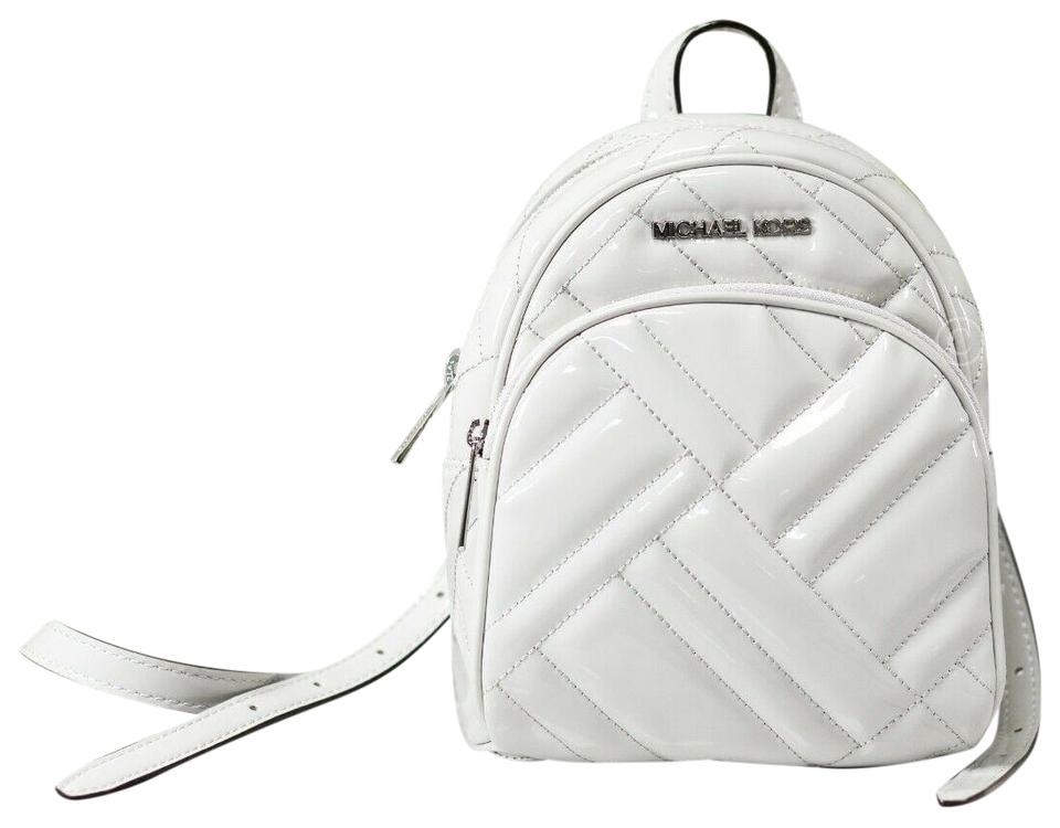 Michael Kors Women's Abbey Mini Backpack 65846