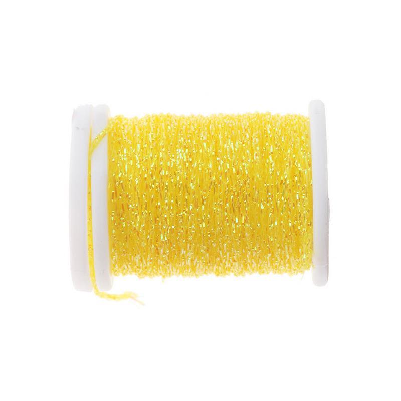 Pearl Braid Small - Yellow Textreme