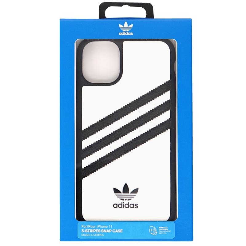 Puhelinkuori Adidas Samba iPhone 11 - 50% alennus