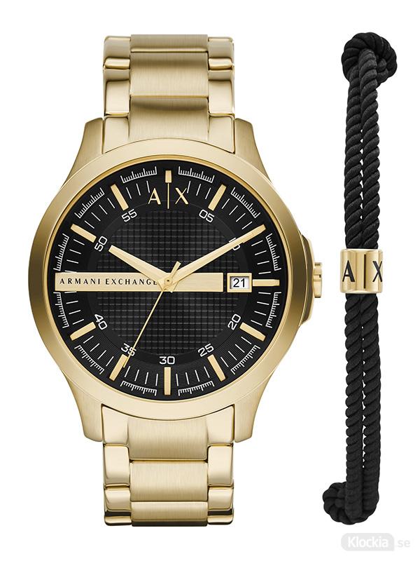 Armani Exchange Hampton Gift Set AX7124