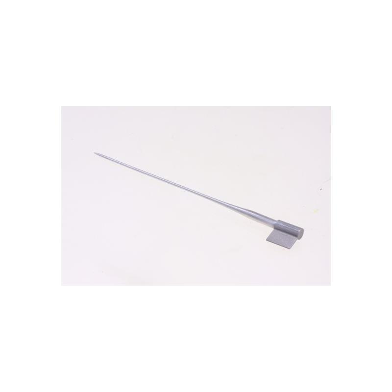 Bauer Pike Needle Tapert tubenål