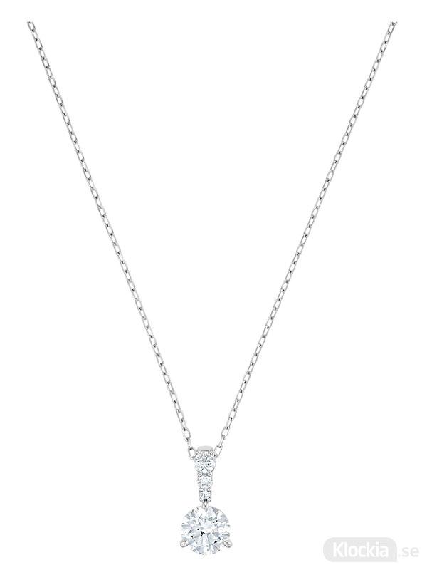 Swarovski Halsband Solitaire 5472635