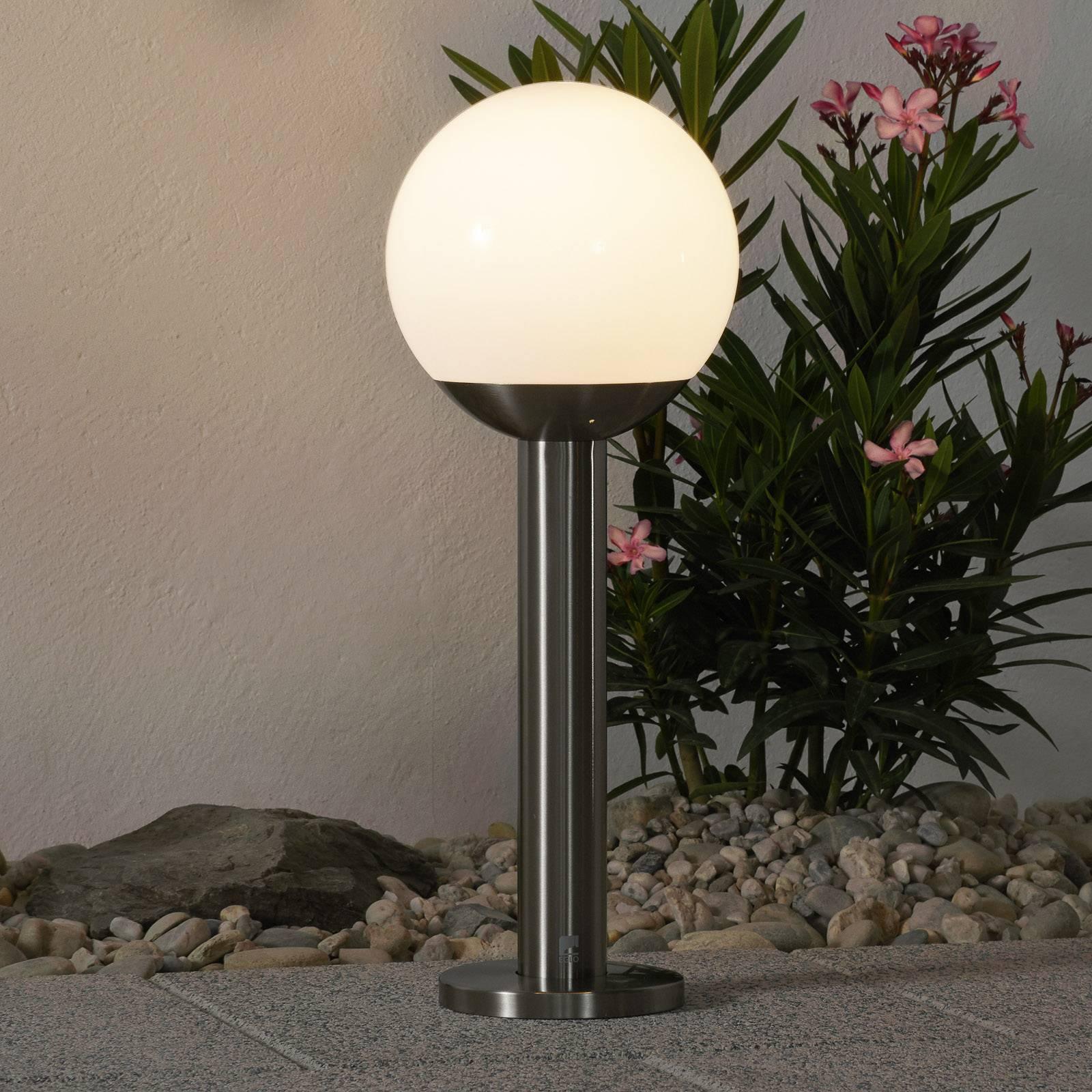 EGLO connect Nisia-C -LED-pollarivalaisin