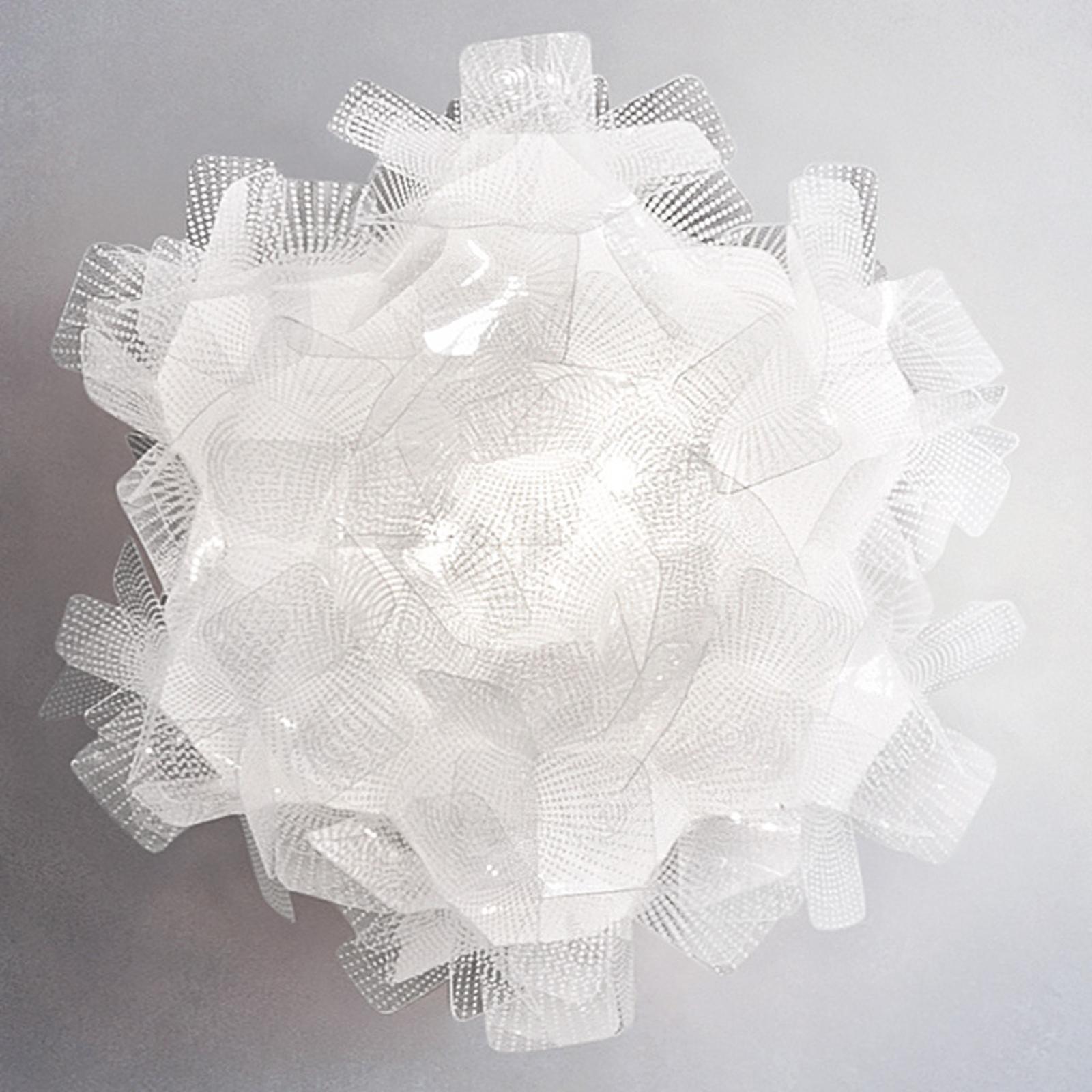 Slamp Clizia Pixel -seinävalaisin Ø 53 cm