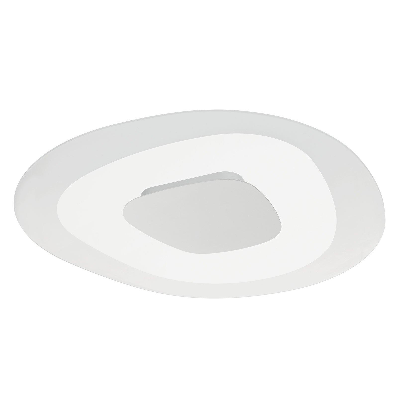 Antigua S LED-taklampe, 61 cm