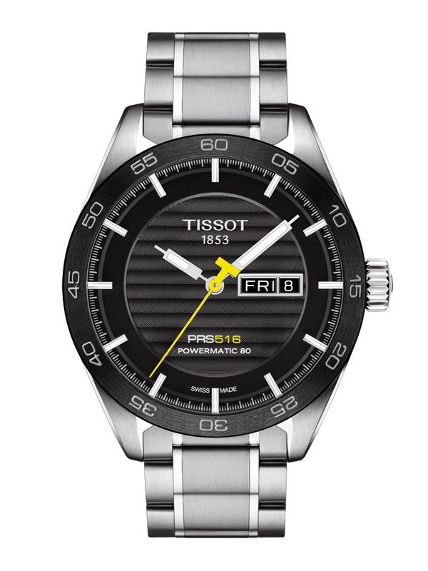 Tissot PRS 516 T100.430.11.051.00