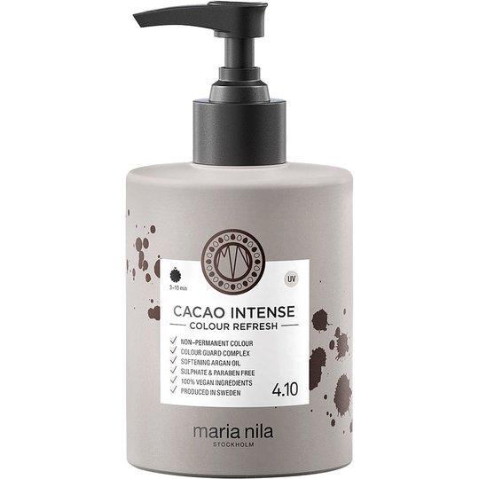 Maria Nila Colour Refresh, Cacao Intense, 300 ml Maria Nila Värinaamiot