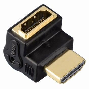 Hama - High Speed HDMI Angle Adapter