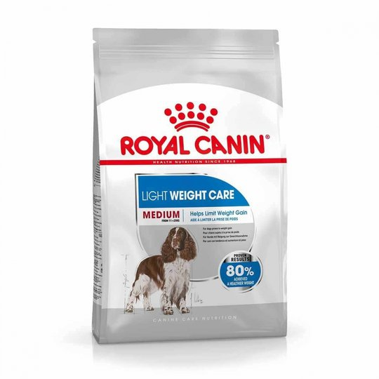 Royal Canin Medium Light Weight Care (3 kg)