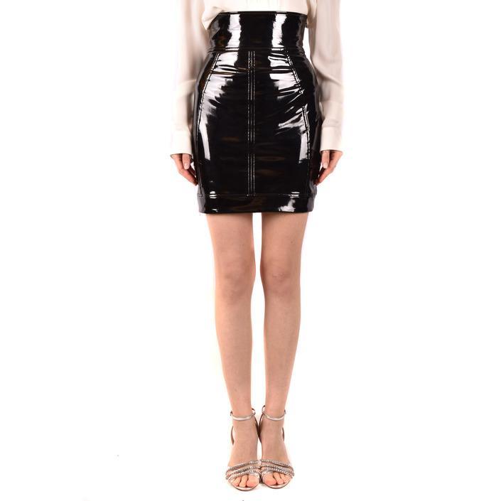 Elisabetta Franchi Women's Skirt Black 189841 - black 40