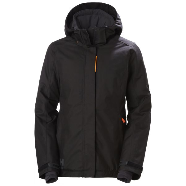 Helly Hansen Workwear Luna Jacka svart XS