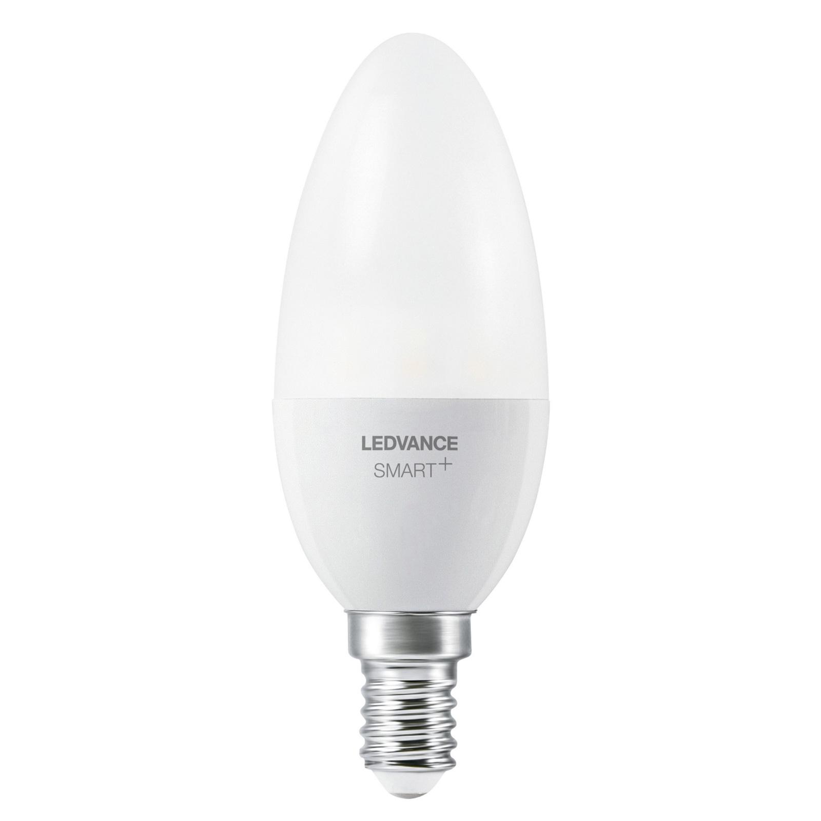 LEDVANCE SMART+ ZigBee E14 LED-kynttilä 2 700 K