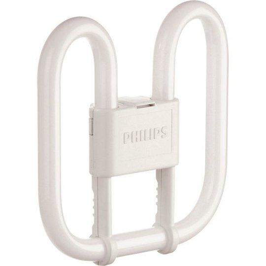 Philips PL-Q Pro Pienloistelamppu 16 W, 2-nastainen Valon väri: 827