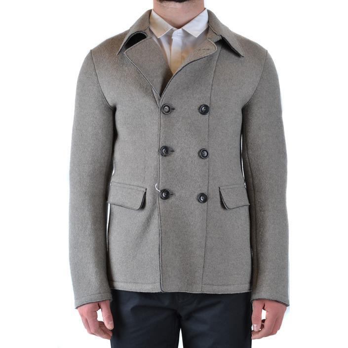 Armani Collezioni Men's Blazer Grey 170429 - grey 50