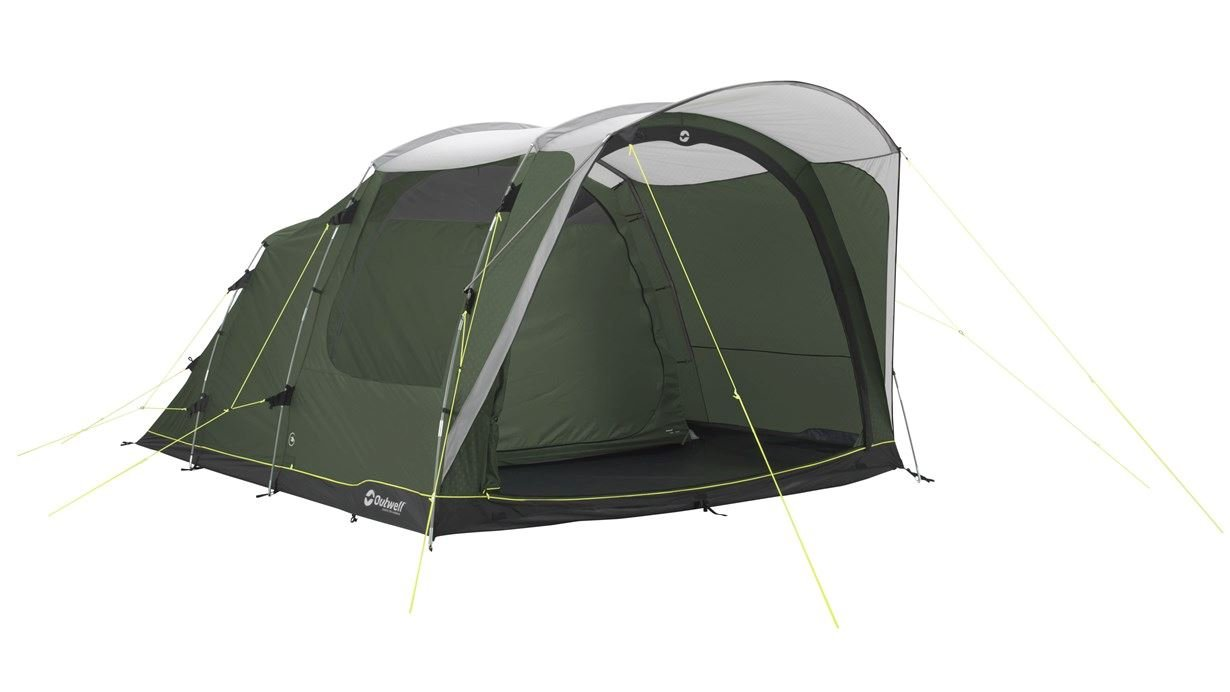Outwell - Oakwood 5 Tent 2021- 5 Person (111209)
