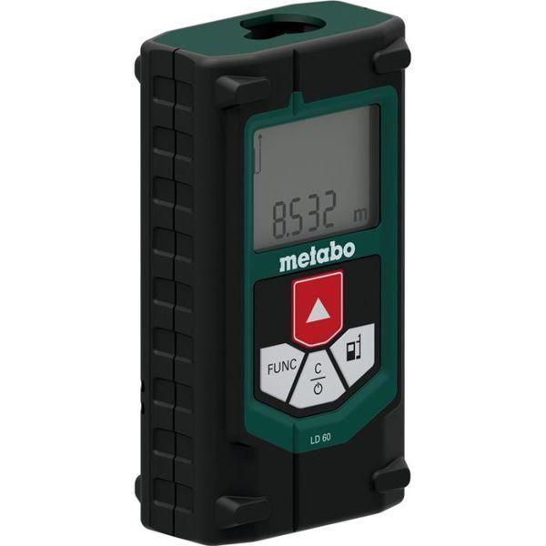 Metabo LD 60 Avstandsmåler