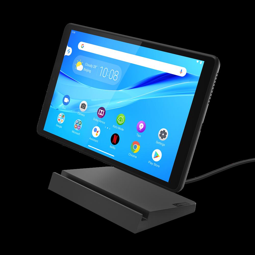 Lenovo - Smart Tab M8 ZA5D 32GB