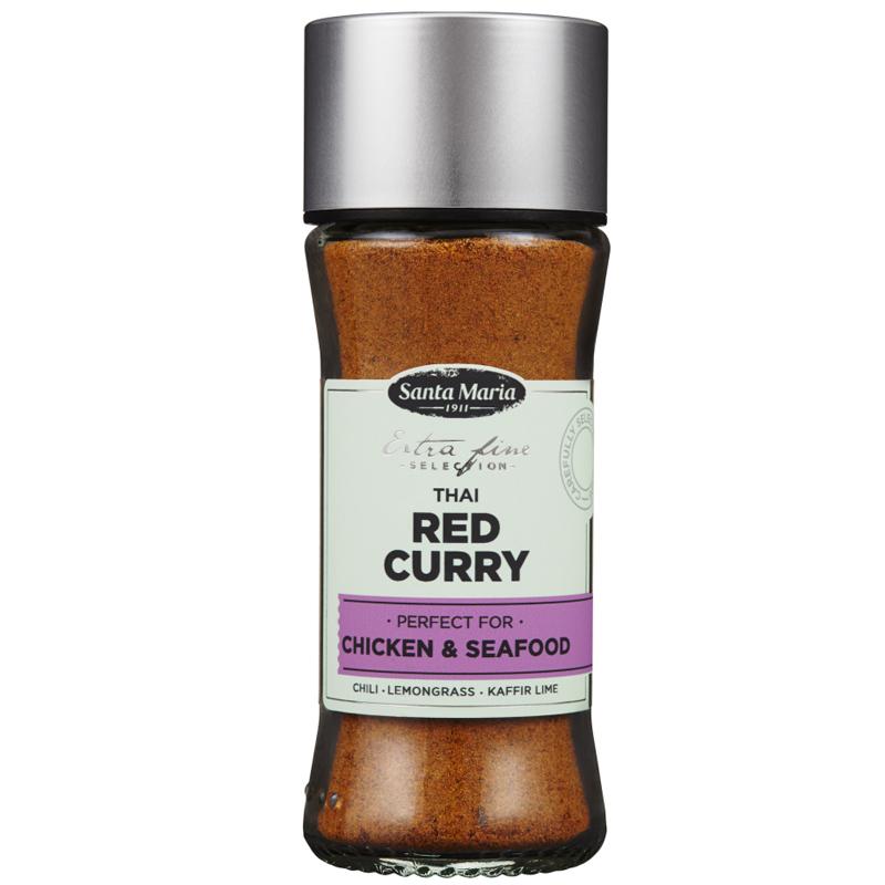 "Maustesekoitus ""Red Curry"" 41g - 57% alennus"