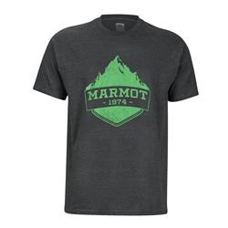 Marmot Mono Ridge Tee SS