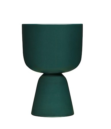 Nappula Krukke Mørkegrønn 23 cm