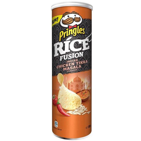 Pringles Indian Tikki Masala - 24% rabatt