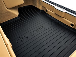 Tavaratilan matto, KIA CEED Hatchback Van