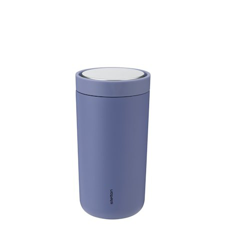 To-Go Click thermo cup, 0,2 l. - soft lupin