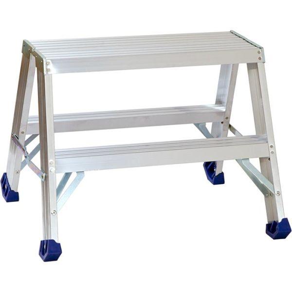 Laggo Aluminium 425 Arbeidsbukk 2 trinn