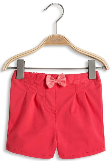ESPRIT Shorts, Coral Red 62