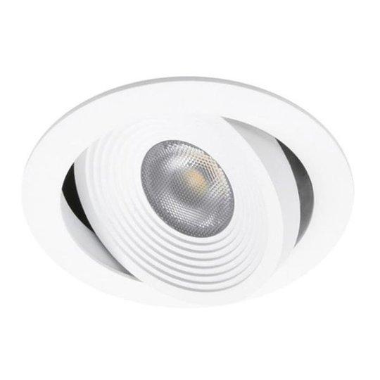 Hide-a-Lite Bright Eye Multi 6 Downlight-valaisin 6,8W, IP54 Harmaa