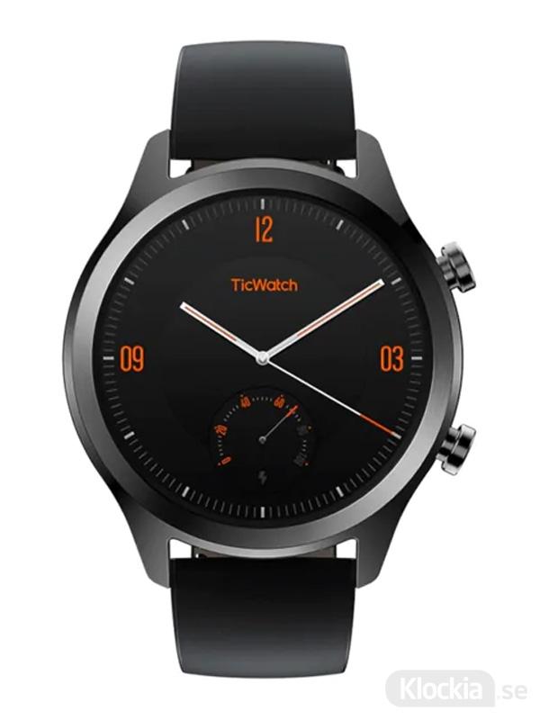 Smartwatch TicWatch C2 Onyx