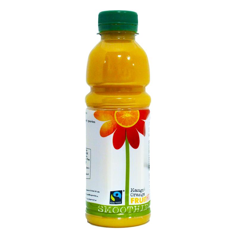 Smoothie Mango/Apelsin - 50% rabatt