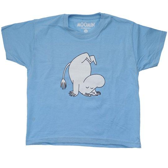 Muumipeikko T-paita Kids 104cm - 60% alennus